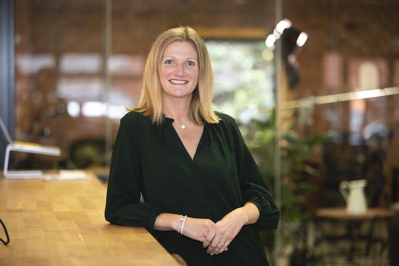 Sally-Anne Skinner