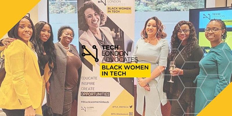 TLA Black women in tech