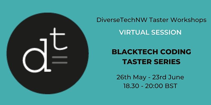 BlackTech Coding Taster Series