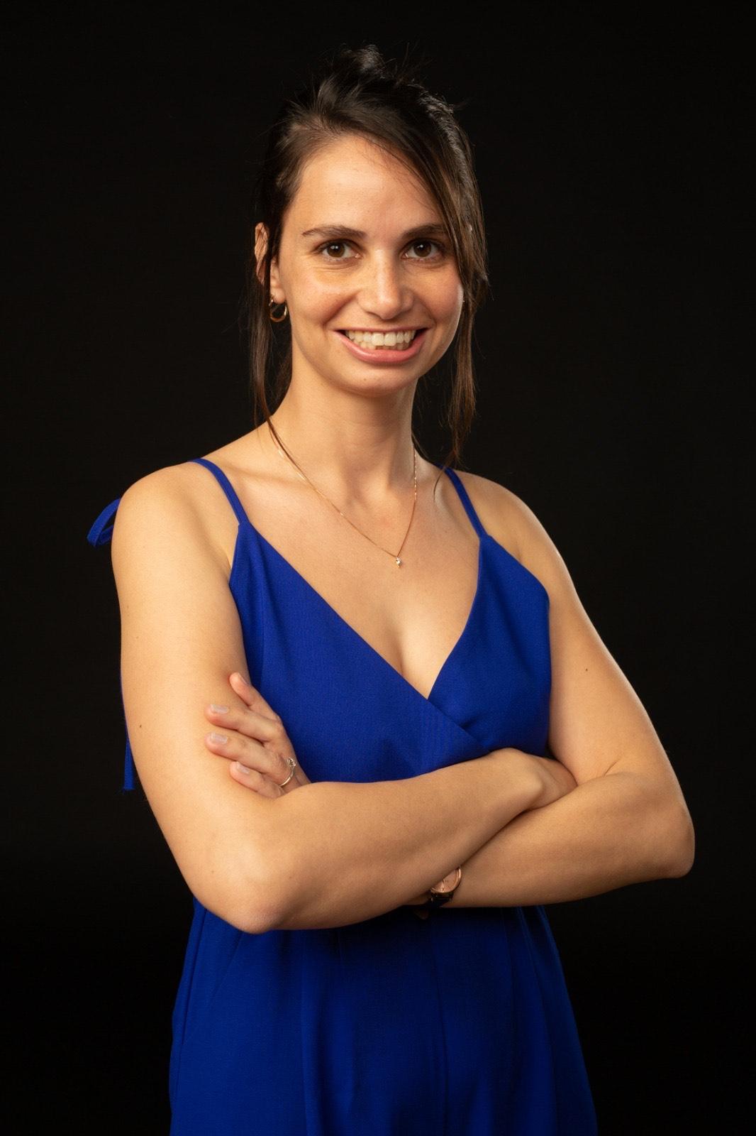 Neta Schreiber Gamliel