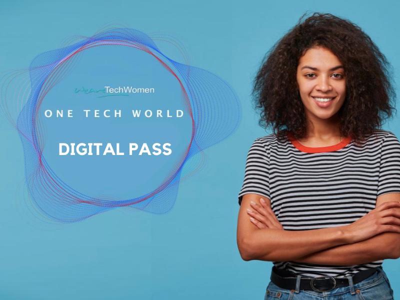 One Tech World Digital Pass 800x600