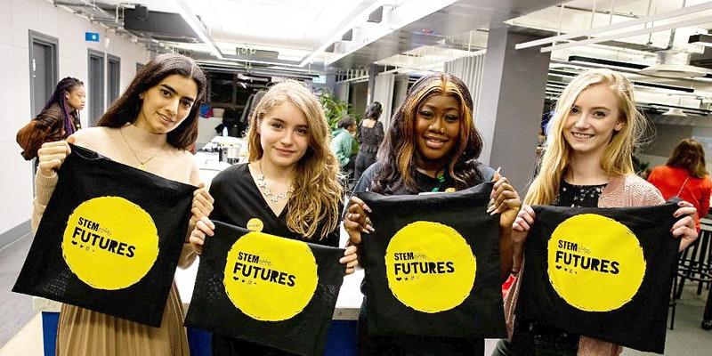 Stemettes, Women in engineering day showcase