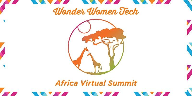 Wonder Women Tech Africa Summit