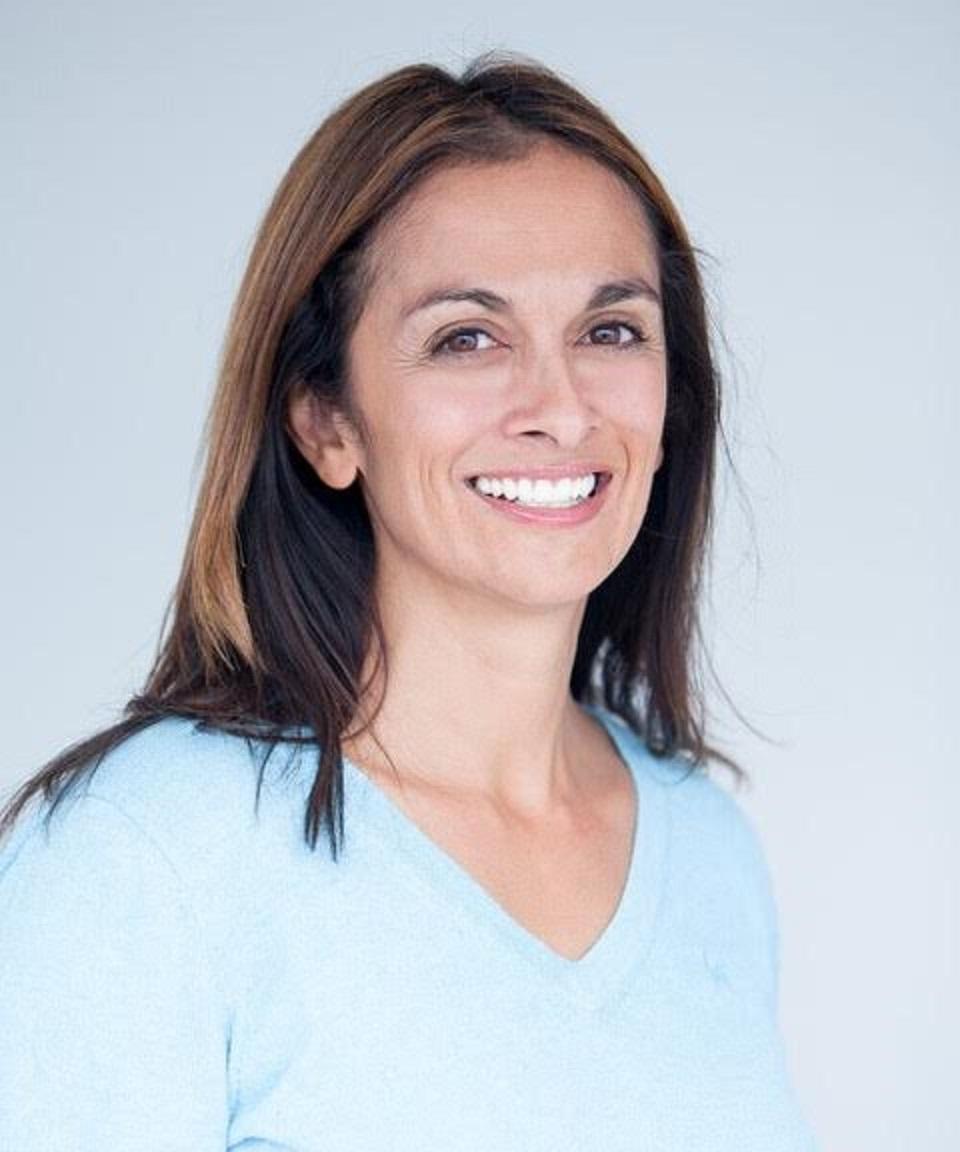 Sarah Bott