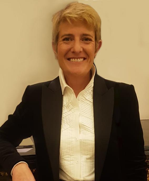 Sylvia Carrasco