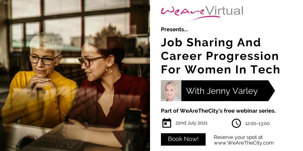 WeAreVirtual, Jenny Varley