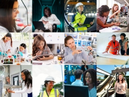 Women in engineering, International Women in Engineering Day