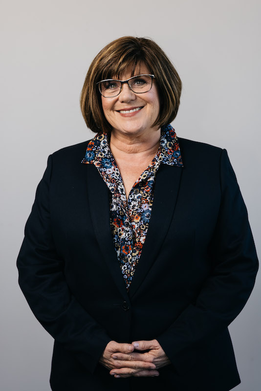 Joanne Thurlow