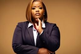 Linda Mabhena featured