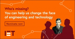 The Institution of Engineering and Technology (IET), Celebrating Impact campaign