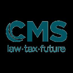 CMS transparent logo
