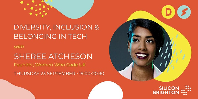 Diversity and Inclusion in tech event