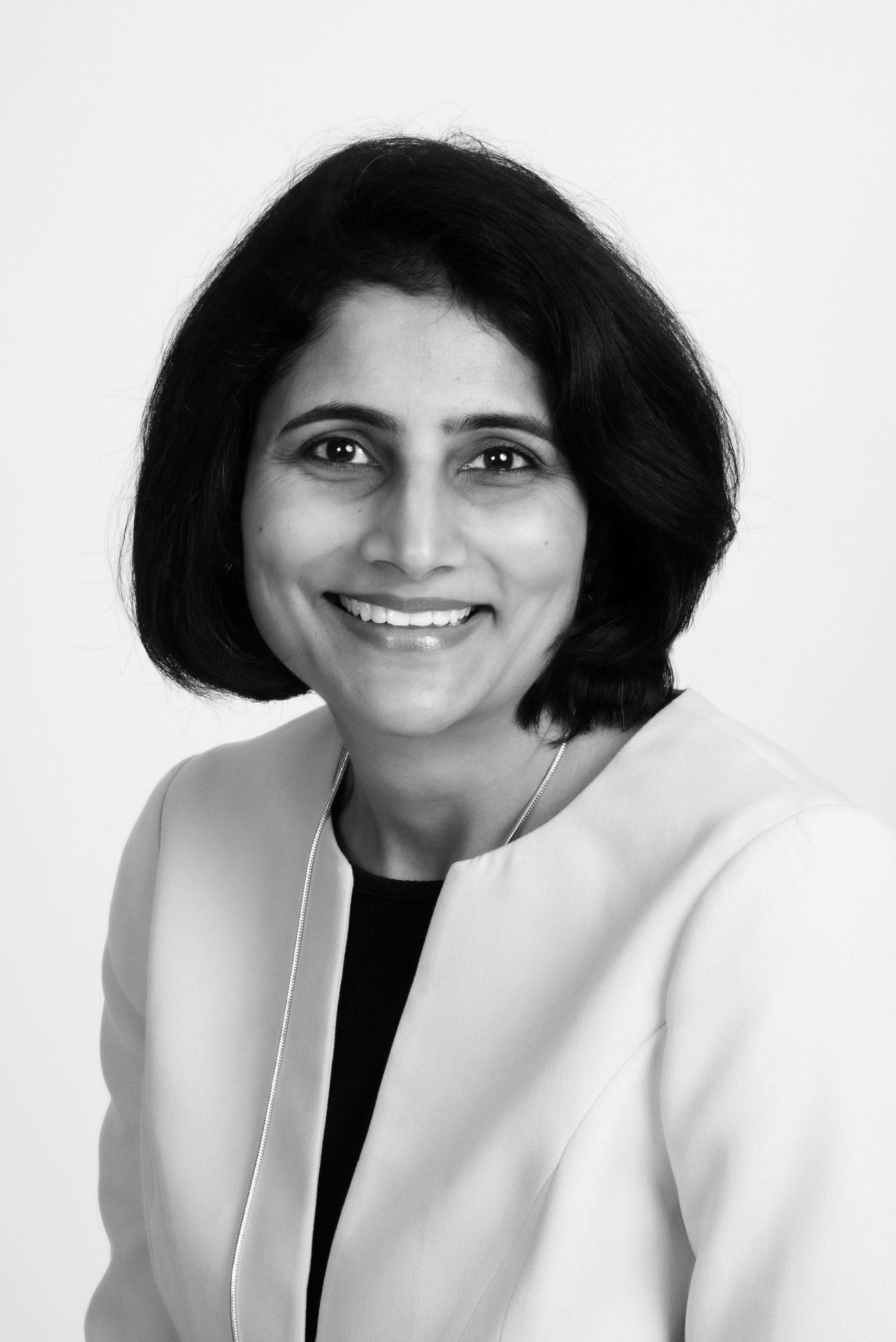 Arusha Gupta