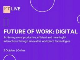 Future of Work - Digital