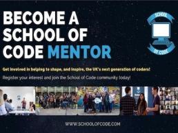 School of Code Mentor