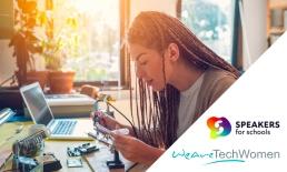Speakers for Schools & WeAreTechWomen Partnership-1