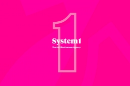 System1Group logo