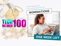 TECHWOMEN100 ONE WEEK LEFT-1
