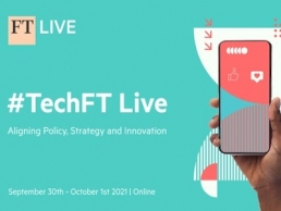#TechFT Live