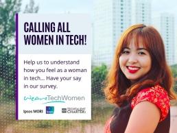 Women in Tech Survey 2