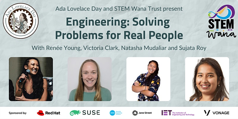 Ada Lovelace Day, Engineering event