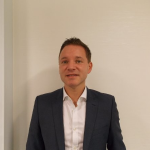 James Hallahan, Director of Hays Technology, UK & Ireland
